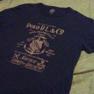 Men's Ralph Lauren Polo T-Shirt